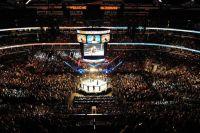 Flash Entertainment продала все свои акции в UFC