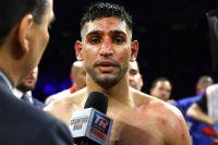 "Амир Хан: ""У меня всегда будут бои за титул чемпиона мира"""