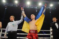 Олег Малиновский в упорном поединке одолел Витторио Парринелло решением судей