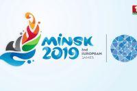 Прямая трансляция соревнований по борьбе на Европейских играх 2019