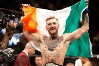 Премьер-министр Ирландии не исключил появления Конора МакГрегора в политике