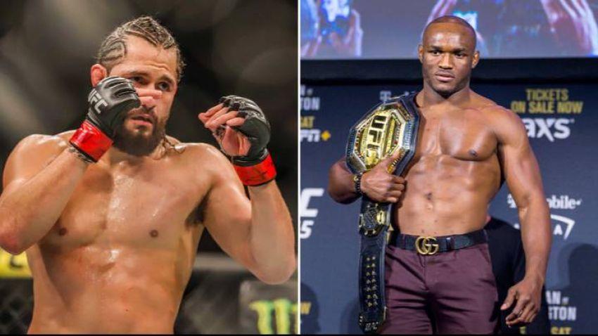 Бой Усмана и Масвидаля на UFC 251 объявлен официально