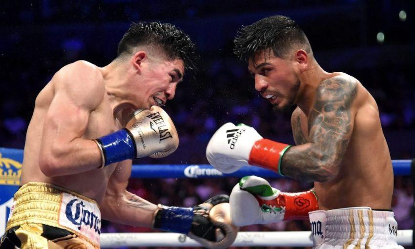 Обсуждение: Боксёры о бое, определившем карьеру и поединке в котором они получали удовольствие от нахождения в ринге