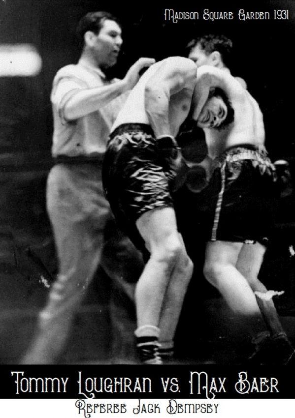 6 февраля в истории бокса