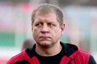 Александр Емельяненко отреагировал на желание Шлеменко драться с ним по правилам ММА