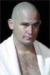 Тони Сэнза