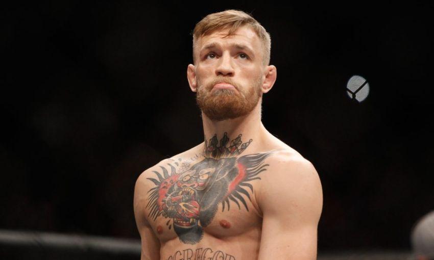 Дана Уайт считает, что МакГрегор может присутствовать на турнире UFC 242 в Абу-Даби