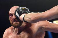 Пол Малиньяджи прокомментировал решение рефери разрешить Фьюри драться с Валлином, несмотря на опасное рассечение