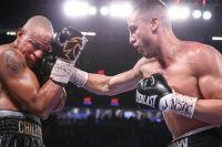 Не знающий поражений украинский боксер договорился о бое с российским чемпионом