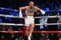 """Конор МакГрегор самый """"чистый"""" боец в UFC"""