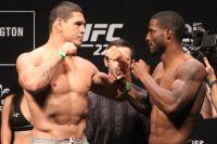 Видео боя Сезар Феррейра - Карл Роберсон UFC 224
