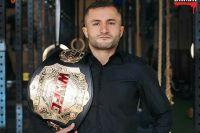 Теймур Рагимов:  «Я чувствовал, что стою больше чем 2000 грн за бой»