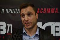 """Олег Борисов: """"Я в депрессухе, но реванш с Керимовым меня мотивирует"""" (эксклюзив)"""