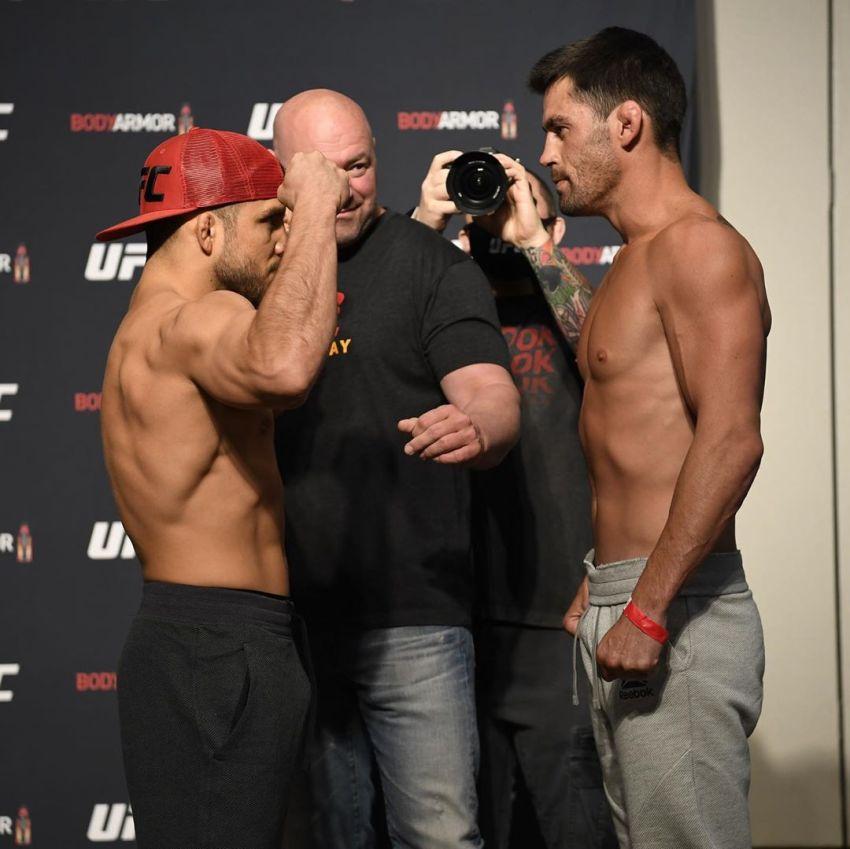 Стердауны UFC 249: Тони Фергюсон - Джастин Гэтжи, Генри Сехудо - Доминик Круз