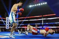 WBO назначила претендентский бой для чемпиона Кадзуто Иоки