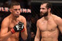 Бой Нейта Диаса и Хорхе Масвидаля возглавит UFC 244