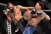 Тьяго Сантос и Эрик Андерс получили соперников на UFC 231