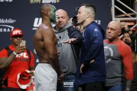 Видео боя Камару Усман - Колби Ковингтон UFC 245