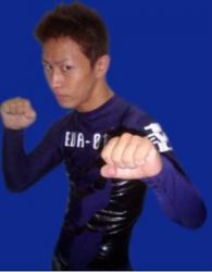 Takuro Nishimura