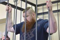 Вячеслав Дацик арестован за незаконное пересечение эстонской границы