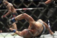 Медицинские отстранения после турнира UFC 228: Тайрон Вудли - Даррен Тилл