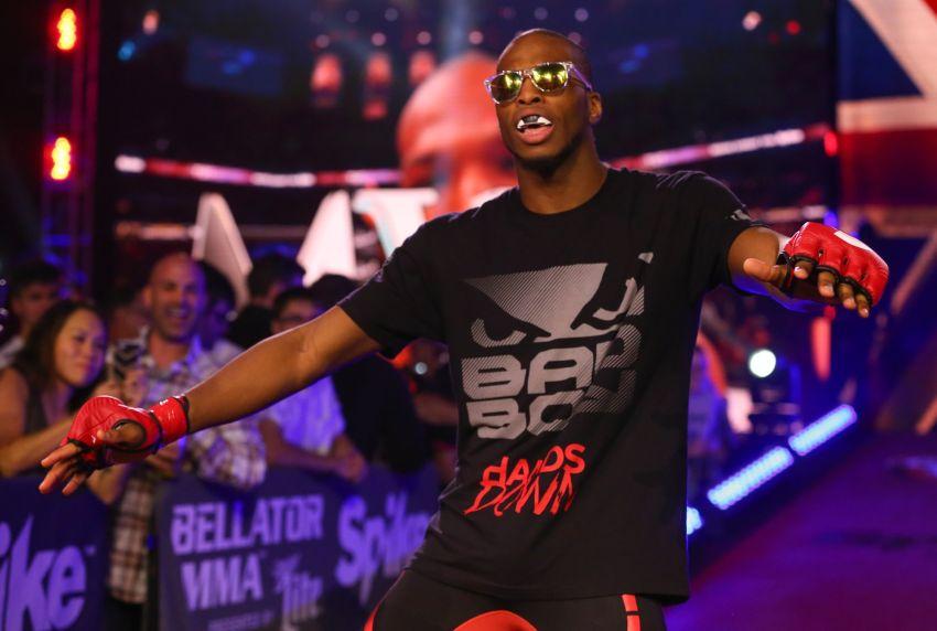 Майкл Пейдж возглавит турнир Bellator London 23 ноября, есть соперник