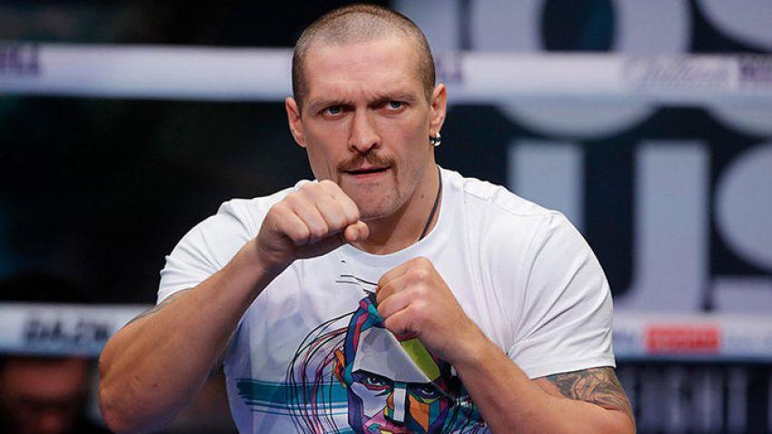 """Артур Бетербиев: """"Усик - самый великий украинский боксер"""""""