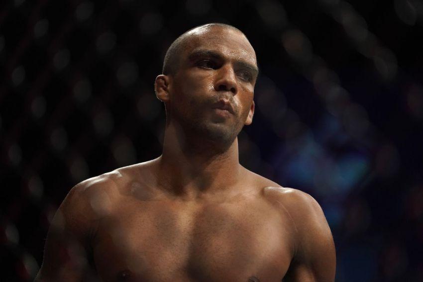 Эдсон Барбоза раскритиковал рейтинги UFC