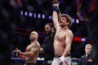 """Тито Ортис: """"Аскрен – самый переоцененный боец UFC"""""""
