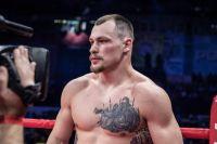 Алексей Егоров готов драться с Александром Усиком