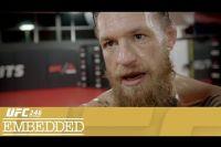 UFC 246 Embedded: Эпизод 1