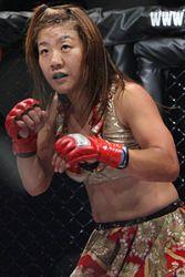 Мегуми Ябушита
