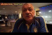 """Тренер Кличко и Руденко: """"Джошуа надо было добивать"""""""