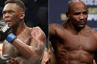 Исраэль Адесанья подтвердил, что подерется с Йоэлем Ромеро на UFC 248