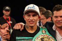 В WBC санкционирован бой Мигеля Берчельта и Оскара Вальдеса