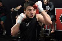 Умар Нурмагомедов признался, что ему не терпится проявить себя в UFC