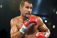 Сергей Ковалев показал подготовку к бою с Бектемиром Меликузиевым
