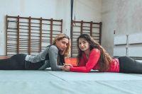 Лиана Джоджуа примет участие в чемпионате мира по Кудо