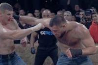 Видео боя Автомат Гаджи - Павел Шульский TDFC 5