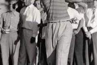 Из боксёрского ринга на поле для гольфа: Воспоминание о Джо Луисе