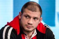 Боец UFC Иван Штырков объявил о переходе в средний вес