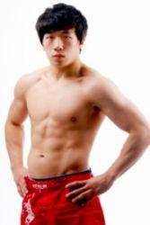 Jun Ho Jung