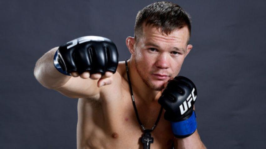 Петр Ян назвал боксеров, на которых он равнялся в молодости