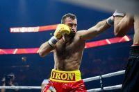 Появились подробности дебютного боя Мурата Гассиева в супертяжелом весе
