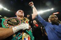 """Маурисио Сулейман прокомментировал слухи о намерении WBC сделать Фьюри """"франчайзинговым"""" чемпионом"""