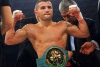 Златичанин: Все считают Гарсию бойцом из паунда, но я его нокаутирую