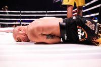 Андерсон Сильва уничтожил Тито Ортиса в первом раунде, оформив брутальный нокаут