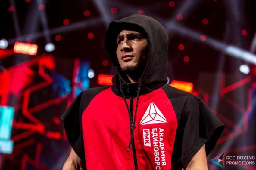 """Семь бойцов компании """"RCC Boxing Promotion"""" вошли в ТОП-15 рейтингов самых авторитетных боксёрских организаций"""