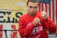 Сергей Липинец вернется на ринг в андеркарте боя Пакьяо - Турман