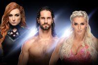 Прямая трансляция WWE RAW Lexington: Эй Джей Стайлз – Рэнди Ортон